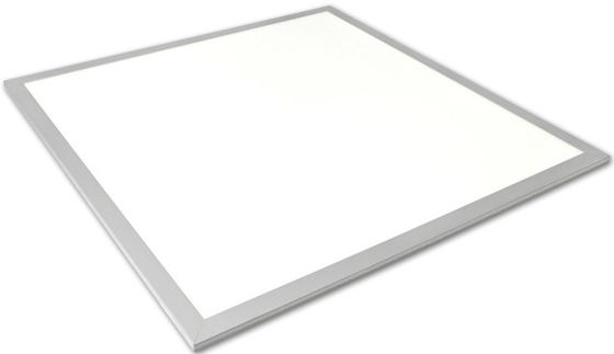 China Luz del panel moderna del techo LED del cuadrado de Dimmable 300X300 600x600 PF0.9 100lm/W fábrica